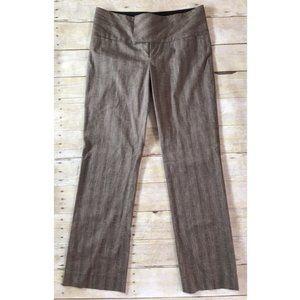 Alvin Valley Dress Pants - Striped Multi Pattern